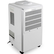 百奥 YDA-858E除湿量58L/天 进口品牌压缩机 除湿机干衣机家用商用 瑞智压缩机