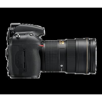 尼康 D810 全画幅单反相机(3709万/CMOS/51个对焦点)产品图片4