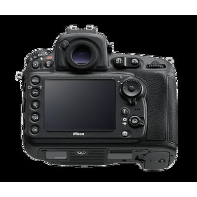 尼康 D810 全画幅单反相机(3709万/CMOS/51个对焦点)产品图片5
