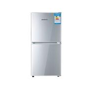 樱花 BCD-112 112升双门冰箱(银色)