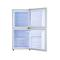 樱花 BCD-112 112升双门冰箱(银色)产品图片2