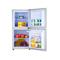 樱花 BCD-112 112升双门冰箱(银色)产品图片3