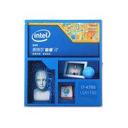 英特尔 酷睿i7-4790 22纳米 Haswell全新架构盒装CPU(LGA1150/3.6GHz/8M三级缓存)