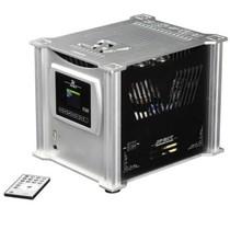 索威 JP81T 家庭影院 固态CD功放 发烧胆机功放(银色)产品图片主图