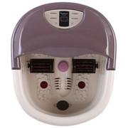 舒派 S8817足浴盆 一键启动全自动按摩加热干湿两用智能模式 洗脚盆泡脚盆足浴器 无草本足浴液