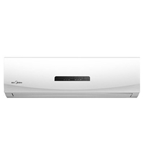 美的 KFR-35GW/DY-PA401(R3) 大1.5匹 壁挂式家用冷暖定速空调产品图片主图
