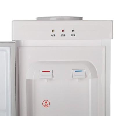 美的 YR1225S-W(梦莎)温热型 饮水机产品图片5
