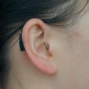 新声 助听器    ASANA 408 黑色