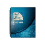英特尔 赛扬双核G1620 盒装CPU (LGA1155/2.7GHz/2M三级缓存/55W/22纳米)