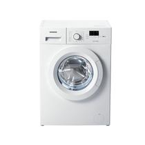 西门子 WM08X0601W 6公斤全自动滚筒洗衣机(白色)产品图片主图