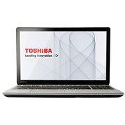 东芝 P50t-BT02M 15.6英寸笔记本(I7-4710HQ/8G/1TB/R9 M265X/Win8/银)