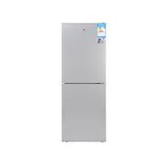 TCL BCD-155KSA9 155升双门冰箱(闪白银)