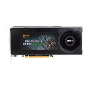 翔升 金刚狼GTX750 2G D5 1098MHz/5010MHz 2GB 128bit GDDR5 PCI-E显卡