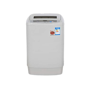 TCL XQB50-21ESP 5公斤全自动波轮洗衣机(亮灰色)