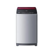 海尔 XQS75-BZ1228 AM 7.5公斤全自动变频波轮洗衣机(银灰色)