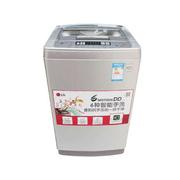 LG T75FS32PDE 7.5公斤变频波轮洗衣机(银色)