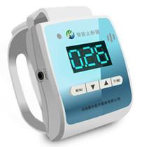 其它 嘉和智能腕表式止鼾器 打呼噜治疗仪JH-1 标配产品图片主图