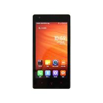 小米 红米手机 联通3G手机(金属灰)WCDMA/GSM双卡双待单通非合约机产品图片主图