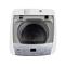 扎努西·伊莱克斯 ZWT50111DW 5公斤全自动波轮洗衣机(白色)产品图片2