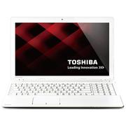 东芝 C50-AC09W1 15.6英寸笔记本(i3-3110M/2G/500G/GT710M/摄像头/DOS/雪晶白)