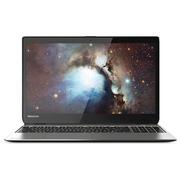 东芝 M50-AT02S1 15.6英寸笔记本(I5-4200U/4G/750G/GT740M/月光银)
