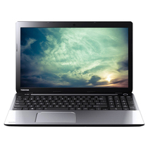 东芝 L50-AT11S1 15.6英寸(i5-4200M/4G/750G/GT740M/DOS/月光银)产品图片主图