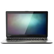 东芝 U40T-AT01S 14英寸笔记本(i5-4200U/4G/500G+32G SSD/核显/Win8/月光银)