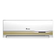 志高 KFR-25GW/D104+N3 1匹壁挂式冷暖空调(白色)