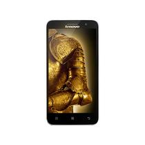 联想  黄金斗士A8 16GB 移动版4G手机(黑色)产品图片主图