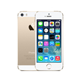 苹果 iPhone5s A1530 32GB 公开版4G手机(金色)