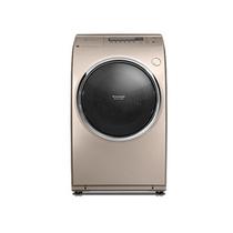 三洋 DG-9088BHX 9公斤全自动滚筒洗衣机(香槟色)产品图片主图