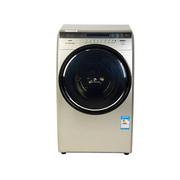三洋 DG-L7533BHC 7.5公斤全自动滚筒洗衣机(金)
