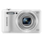 三星 WB35F 数码相机 白色(1600万像素 12倍光学变焦 24mm超广角)