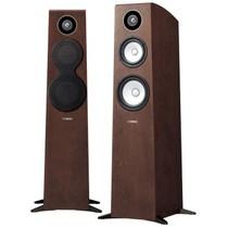 YAMAHA NS-F700 家庭影院音箱 落地式主音箱3分频/40W(1对)褐色产品图片主图
