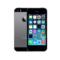苹果 iPhone5s A1518 16GB 移动版4G(深空灰)产品图片1