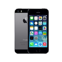 苹果 iPhone5s 32GB 联通3G(深空灰)合约机产品图片主图