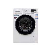 西门子 WM14S7600W 9公斤全自动滚筒洗衣机(白色)产品图片主图
