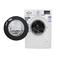 西门子 WM14S7600W 9公斤全自动滚筒洗衣机(白色)产品图片2