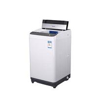 松下 XQB75-T741U 7.5公斤全自动波轮洗衣机(灰色)产品图片主图