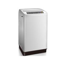 金羚 XQB65-9198 6.5公斤全自动波轮洗衣机(银色)产品图片主图
