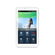 普耐尔 MOMO9 七英寸通话平板(四核/1G/8G/3G双卡双待/GPS)白色