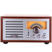 凯音 SP105I FM/AM二波段收音机/收录机/音响 (棕色)