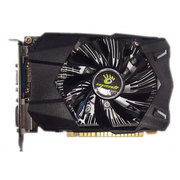 万丽 GTX650 1GB D5 (本尊)