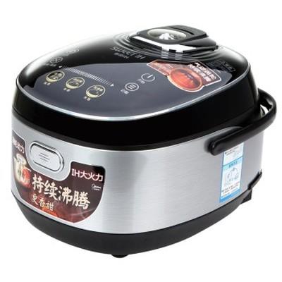美的 MB-FZ4087 IH加热智能电饭煲产品图片1