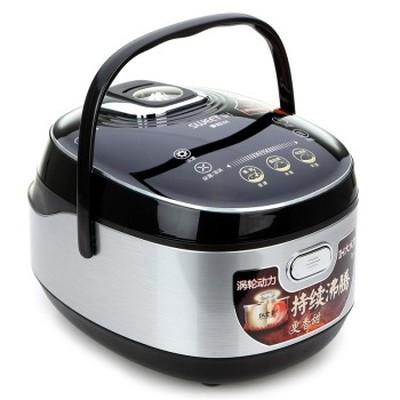 美的 MB-FZ4087 IH加热智能电饭煲产品图片3