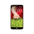 LG G2 D802 联通3G手机(红色)WCDMA/GSM非合约机