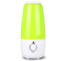 申花 SH-668超声波空气加湿器 绿色产品图片主图