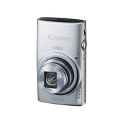 佳能 IXUS 265 HS 数码相机 银色(1600万像素 3英寸液晶屏 12倍光学变焦 25mm广角 遥控拍摄)