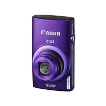 佳能 IXUS 265 HS 数码相机 紫色(1600万像素 3英寸液晶屏 12倍光学变焦 25mm广角 遥控拍摄)产品图片主图