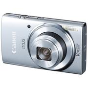 佳能 IXUS155 数码相机 银色(2000万像素 10倍光学变焦 2.7英寸液晶屏 连拍3.3张/秒)